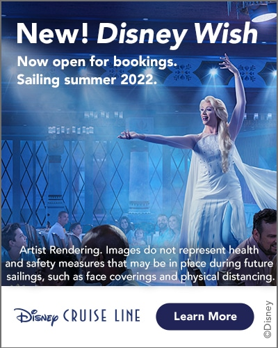 Disney 's first 'Frozen' theatrical dining experience, bringing the world of Arendelle to life through an immersive live show.